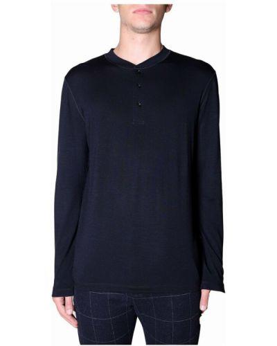 Czarna bluza dresowa Dondup