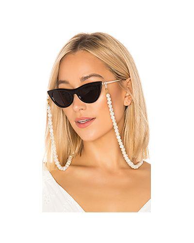 Солнцезащитные очки с жемчугом для зрения Donni