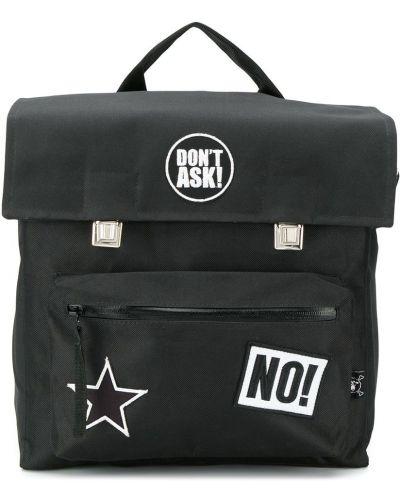 Рюкзак черный Nununu