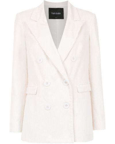 Удлиненный пиджак Tufi Duek
