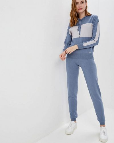 Костюм - голубой Conso Wear