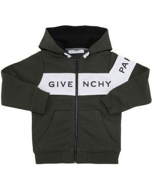 Bluza, zielony Givenchy