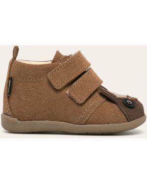 Buty długo Mrugała