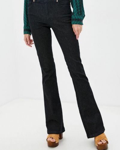 Расклешенные синие джинсы United Colors Of Benetton