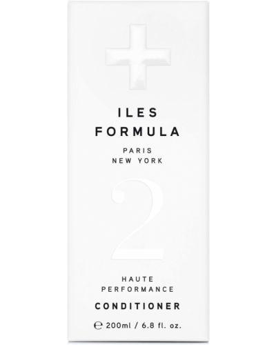 Odżywka do włosów Iles Formula