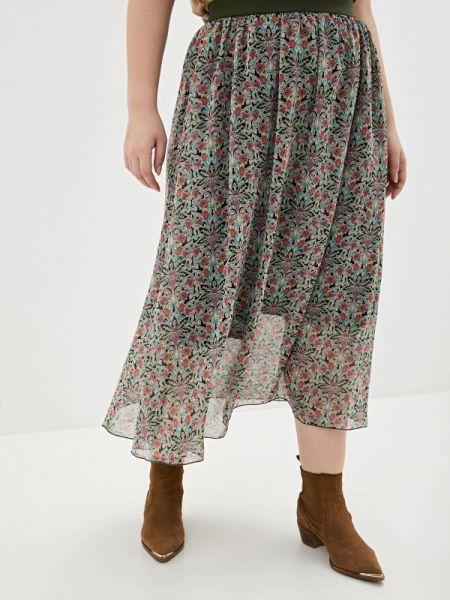 Разноцветная юбка Gorda Bella
