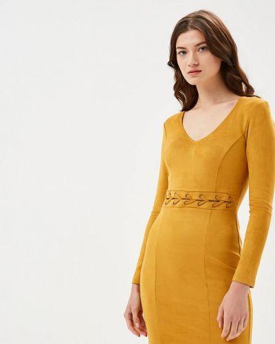 Платье осеннее Mirasezar