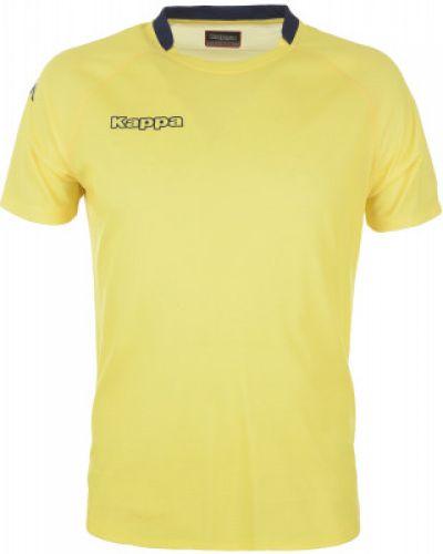 Спортивная футболка прямая Kappa
