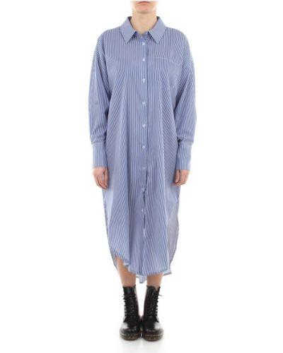 Niebieska koszula Dixie