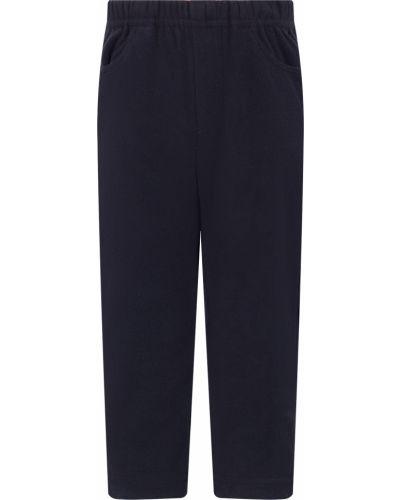 Синие спортивные брюки Poivre Blanc