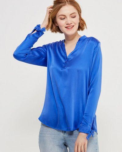 Синяя блузка Gerry Weber