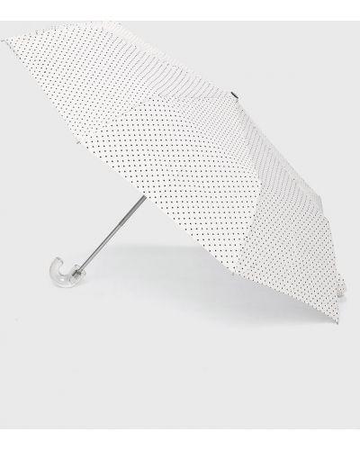 Зонт белый Liu Jo