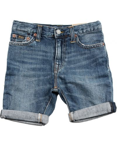Dżinsowe szorty Ralph Lauren