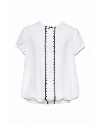 Блуза белая Sly