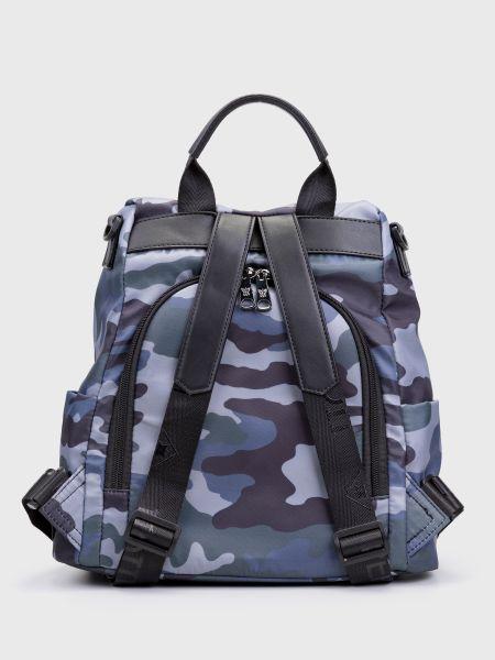 Рюкзак - серый Pepemoll