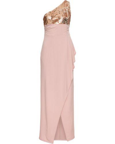 Вечернее платье с пайетками винтажная Bonprix