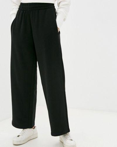Черные спортивные брюки Y.o.u.