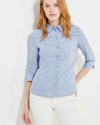 Голубая блузка Vis-a-vis