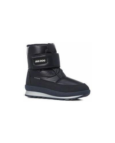 Ботинки темно-синий Jog Dog
