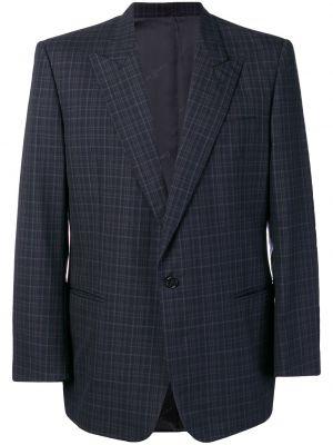 Прямой пиджак Pierre Cardin Pre-owned