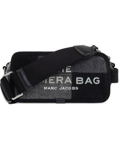 Torba na ramię - szara Marc Jacobs