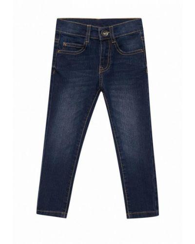 Синие джинсы 3 Pommes