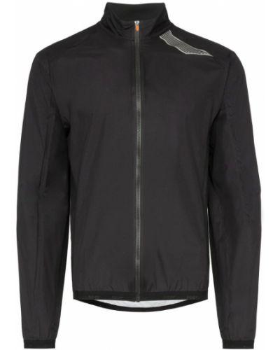 Черная спортивная куртка Soar