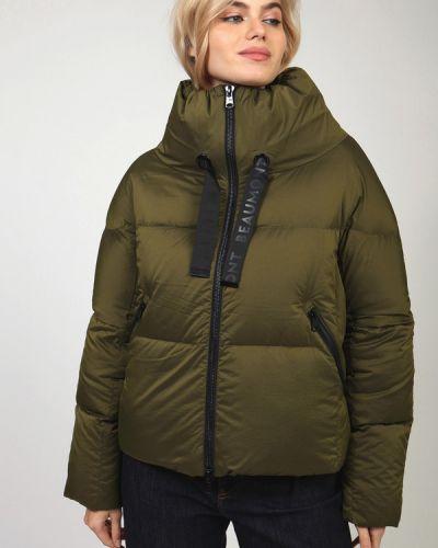 Куртка из полиамида Beaumont