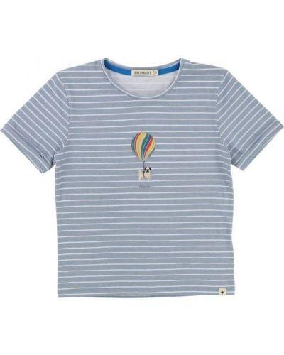 Брендовая футболка Billybandit