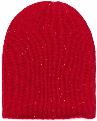 Prążkowana z kaszmiru czapka Bonpoint