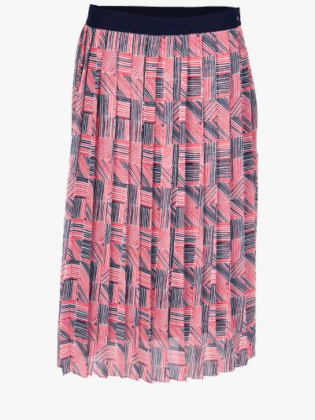 Повседневная юбка для офиса Mexx