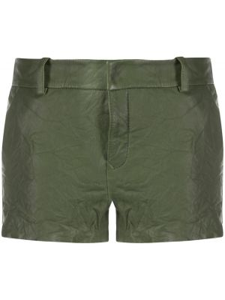 Шорты с карманами на пуговицах Zadig&voltaire