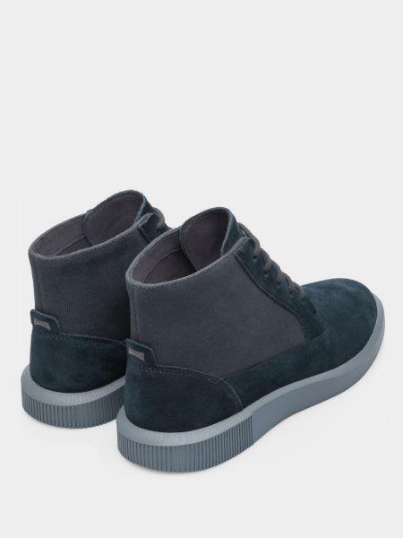 Спортивные ботинки - синие Camper