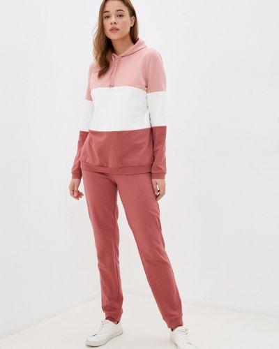 Спортивный костюм - розовый очаровательная адель