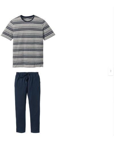 Хлопковая пижама Livergy