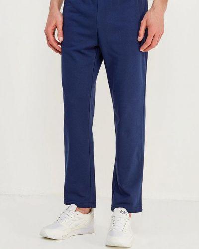 Спортивные брюки синий Anta
