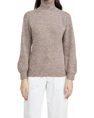 Клубный шерстяной длинный свитер Club Monaco