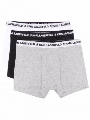Figi - białe Karl Lagerfeld