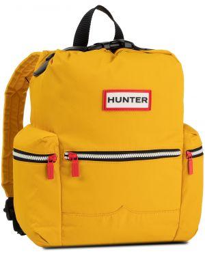 Plecak - żółty Hunter
