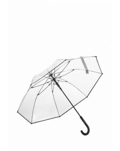 Черный зонт-трость Fare