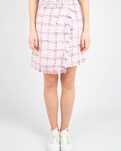 Розовая юбка Dasti