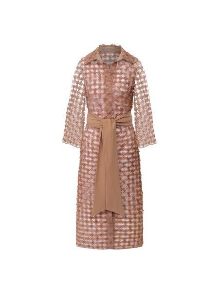 Пальто классическое с воротником пальто D.exterior