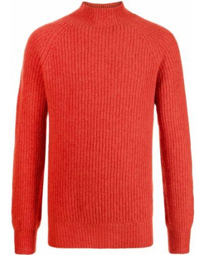 Sweter wełniany Ymc
