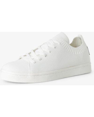 Białe tenisówki Ecoalf