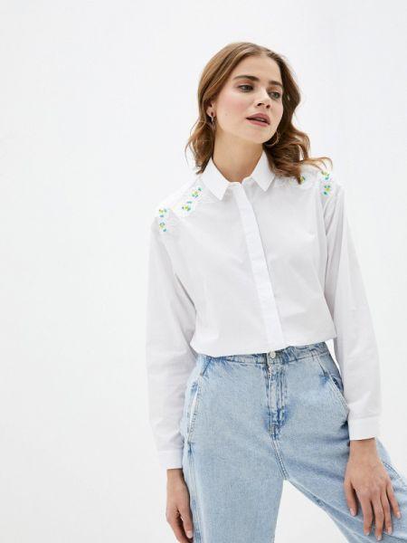 Рубашка - белая Perspective
