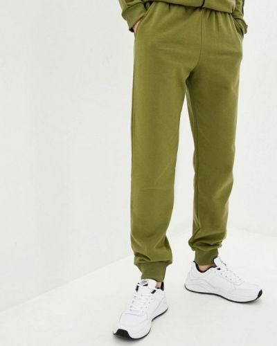 Спортивные брюки хаки Promin