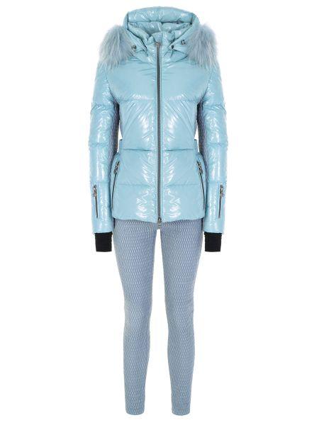 Спортивный костюм с карманами с декоративной отделкой Naumi