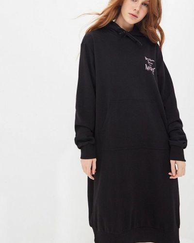 Платье осеннее платье-толстовка Cheap Monday