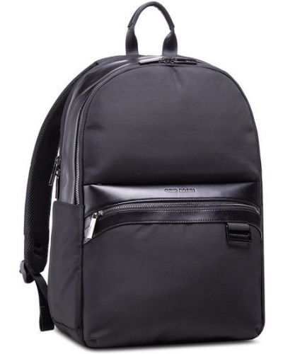 Plecak - czarny Gino Rossi