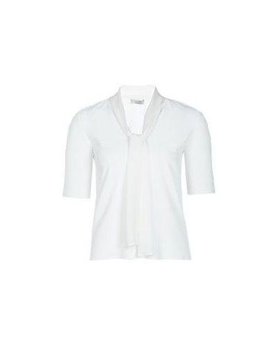 Белая блузка D.exterior